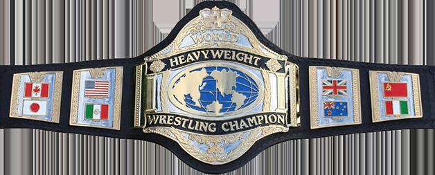 World Title